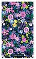 Блокнот ArtSpace Цветы. Микс / Б6к32_29363 (32л, клетка) -