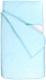 Комплект в кроватку Martoo Fence 4 (голубой/бежевый) -