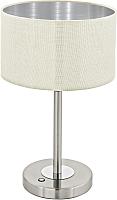 Прикроватная лампа Eglo Romao 1 95334 -
