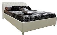 Двуспальная кровать Аметиста Афина (Noks 3) -