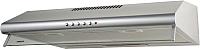 Вытяжка плоская Akpo P-3060 WK-7 (нержавеющая сталь) -