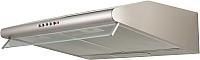 Вытяжка плоская Akpo P-3060 WK-7 (серый) -