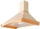 Вытяжка купольная Akpo Rustica Country 60 WK-4 -