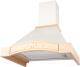 Вытяжка купольная Akpo Rustica Decor 60 WK-4 -