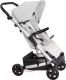 Детская прогулочная коляска X-Lander X-Go (morning grey) -