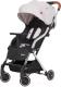 Детская прогулочная коляска Euro-Cart Spin (grey fox) -