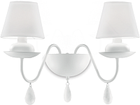 Бра Ideal Lux Blanche AP2 / 35598 -