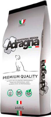 Корм для собак Adragna Premium Active (20кг)