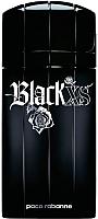 Туалетная вода Paco Rabanne Black XS (100мл) -