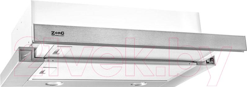 Купить Вытяжка телескопическая Zorg Technology, Kleo TL 700 (60, нержавеющая сталь), Украина
