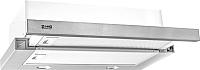 Вытяжка телескопическая Zorg Technology Kleo TL 700 (60, нержавеющая сталь) -