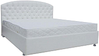 Двуспальная кровать Аметиста Греция (Noks 01) -