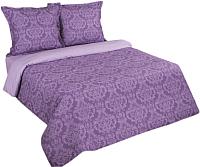 Комплект постельного белья АртПостель Византия 909/1 (фиолетовый) -