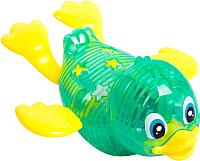 Игрушка для ванной Bondibon Играем в воде. Утенок для ныряния со светом / ВВ2436 -