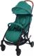 Детская прогулочная коляска Carrello Pilot CRL-1418 (зеленый) -