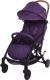 Детская прогулочная коляска Carrello Pilot CRL-1418 (фиолетовый) -