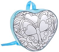 Детский рюкзак Bondibon Сердце / ВВ1796 -