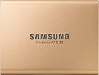 Внешний жесткий диск Samsung T5 1TB (MU-PA1T0G/WW) -