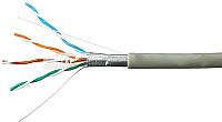 Кабель SkyNet Light CSL-FTP-4-CU (305м, серый) -