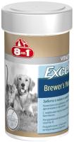 Кормовая добавка для животных 8in1 Excel Brewers Yeast / 115731/660895 (1430таб) -