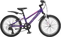 Детский велосипед Schwinn Lula 20 PRP / S53150F10OS -