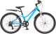 Велосипед Schwinn Lula 24 / S53250F10OS (синий) -