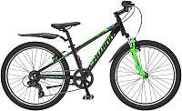 Велосипед Schwinn MESA 24 BLK / S53250M10OS -