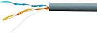 Кабель SkyNet Standart CSS-UTP-2-CU (305м, серый) -