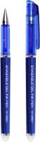 Ручка гелевая Darvish Стираемые чернила / DV-9561 (синий) -