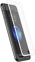 Защитное стекло для телефона Case 3D Rubber для iPhone 6 / 6S / 7 / 8 (белый) -