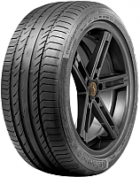 Летняя шина Continental ContiSportContact 5 225/50R17 98Y Audi -
