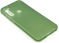 Чехол-накладка Case Baby Skin для Redmi Note 8 (зеленый) -