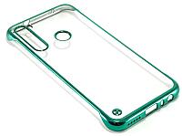 Чехол-накладка Case Flameress для Redmi Note 8 (зеленый) -
