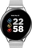 Умные часы Canyon Lemongrass Silver CNS-SW70SS -