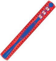 Линейка Maped Kidy Grip / 278610 (30см) -