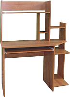 Компьютерный стол Компас-мебель КС-003-02 (ольха) -