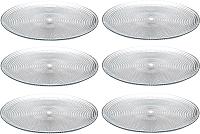 Набор тарелок Pasabahce Дженерейшн 10479/1045885 (6шт) -