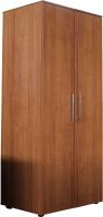 Шкаф Компас-мебель КС-005-2Д1 (ольха) -