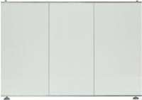 Экран для ванны Comfort Alumin Белый матовый (торцевой) -