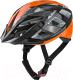 Защитный шлем Alpina Sports Panoma 2.0 / A9724-30 (р-р 56-59, черный/оранжевый) -