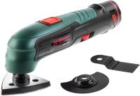 Многофункциональный инструмент Hammer ACD122GLi (524543) -