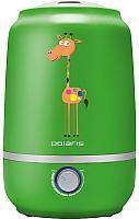 Ультразвуковой увлажнитель воздуха Polaris PUH 6305 (зеленый) -
