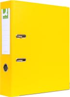 Папка-регистратор Q-Connect KF15996 (желтый) -