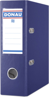 Папка-регистратор Donau 3905001PL-18 (темно-синий) -