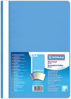 Папка для бумаг Donau 1702001PL-17 (голубой) -