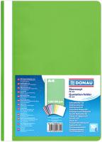 Папка для бумаг Donau 1702001PL-41 (светло-зеленый) -