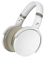Наушники-гарнитура Sennheiser HD 450BT (белый) -