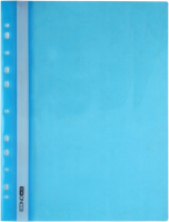 Папка для бумаг Economix 31510-11 (голубой) -