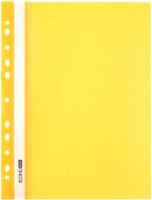 Папка для бумаг Economix 31510-05 (желтый) -