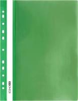 Папка для бумаг Economix 31510-13 (салатовый) -